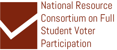 Full Student Voter Registration Self Assessment Guide Header Image